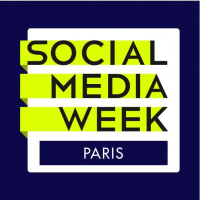 Le Social Media Week à Paris, 2012