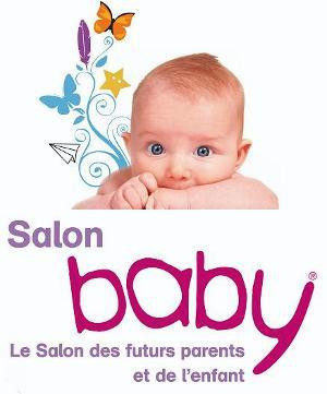 Le Salon Baby 2012