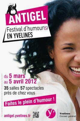 Le Festival Antigel 2012