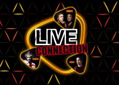 Soirée Live Connection by GRANT'S