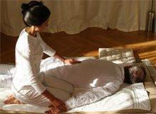 Séances de Shiatsu et soins du visage et des mains gratuits pour la Journée de la Femme