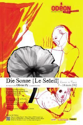 Die Sonne d'Olivier Py au Théâtre de l'Odéon