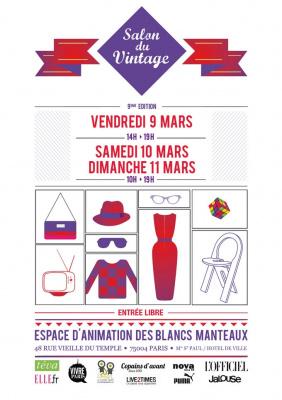 salon du vintage 2012