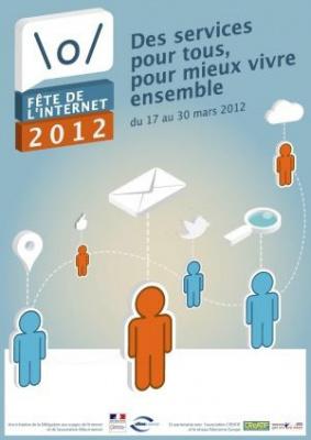 La Fête de l'Internet 2012