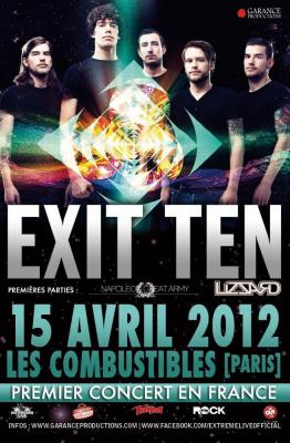 concert Exti Ten / napoleon great army