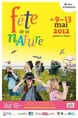 fête de la nature 2012