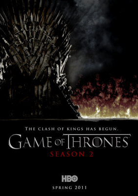 games of thrones saison 2, séries mania forum des images