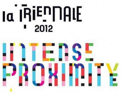 La Triennale 2012, palais de tokyo