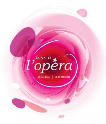 Tous à l'Opéra 2012