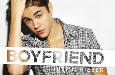 Justin Bieber pour le concert gratuit NRJ à Paris