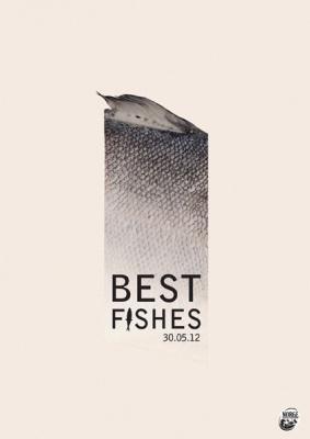 best fishes à la cartonnerie