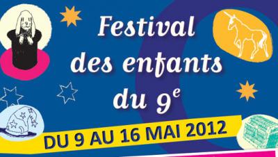 festival des enfants du 9e 2012