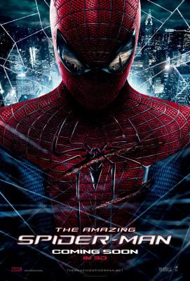 The Amazing Spiderman en avant-première au Grand Rex avec l'équipe du film