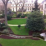 Les rendez-vous aux Jardins des Archives Nationales