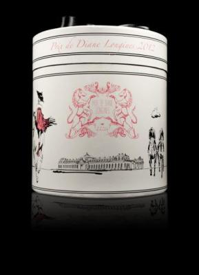 Le Pique-nique du Prix de Diane Longines 2012 à Chantilly