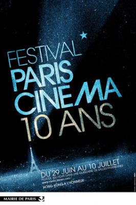 Festival Paris Cinéma 2012
