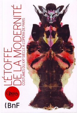 L'Etoffe de la Modernité, l'exposition à l'Opéra de Paris