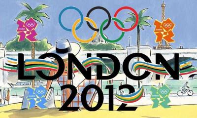 Les Jeux Olympiques de Londres sur Ecran géant à Paris Plages