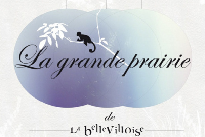 Vide dressing Paulette à la Grande Prairie de la Bellevilloise