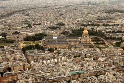 Les Musées et Monuments ouverts le 15 Août 2012 à Paris