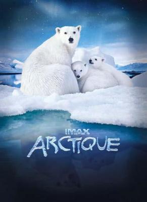 Week-end Arctique à la Géode