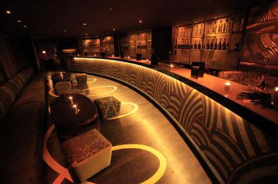 Terrazza Martini d'hiver : Club Royale à Paris