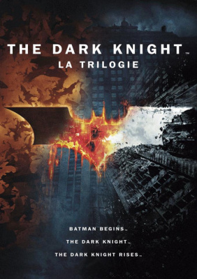 The Dark Knight Trilogy au Grand Rex