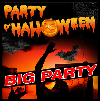 Halloween 2012 au Cap Rouge