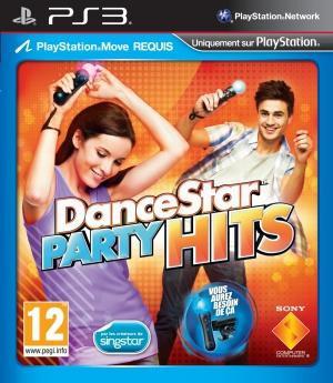 Gagnez vos jeux vidéo Dance Star Party Hits pour Playstation 3