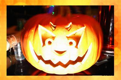 Le Workshops d'Halloween au Wanderlust