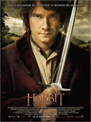 Le Hobbit en avant-première officielle au Grand Rex