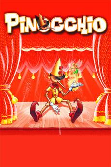 Pinocchio à l'Alhambra