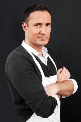 Atellier culinaire anti gaspillage avec Cyril Rouquet au Louvre Bouteille