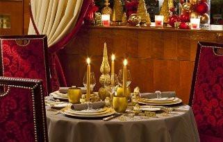 R veillon du nouvel an 2018 notre s lection de restaurants paris for Decoration reveillon nouvel an
