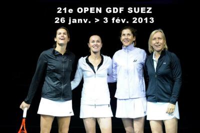 Open GDF SUEZ 2013