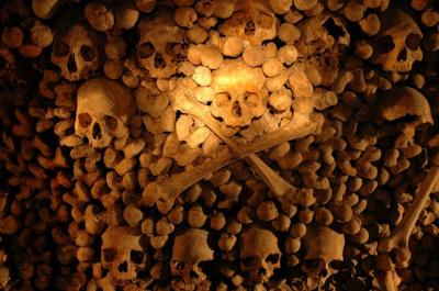 Réouverture des Catacombes