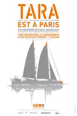 Les ateliers pour enfants du Tara à Paris