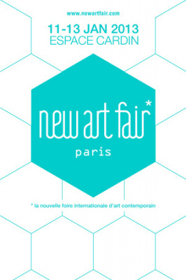La New Art Fair Paris
