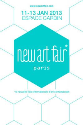 La New Art Fair Paris