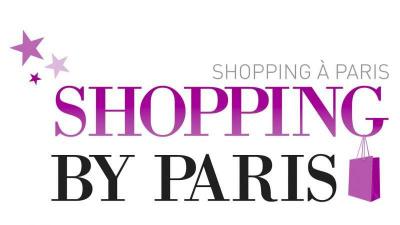 Shopping by Paris pour les soldes 2013