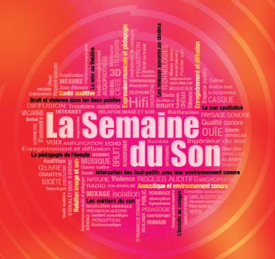 La Semaine du son 2013 à Paris