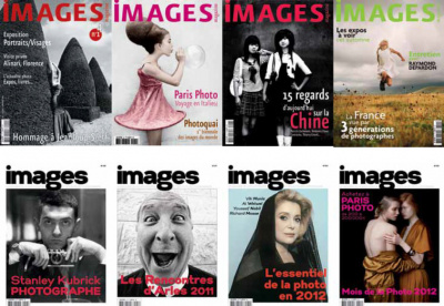 10 ans d'Images Magazine,  Maison Européenne de la Photographie