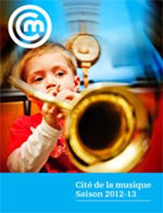 Salon Musical en famille à la Cité de la musique