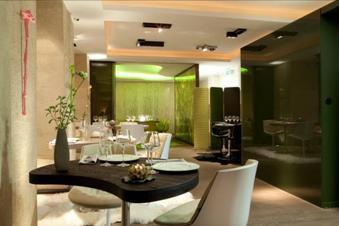 Restaurant le Balm au coeur du Palais Royal