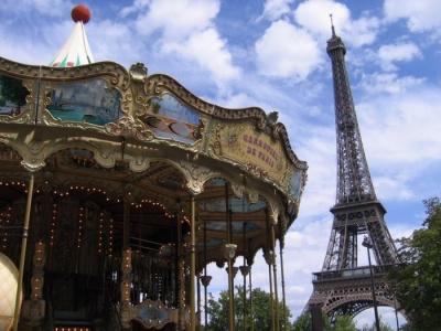 Randonnée Paris Printemps 2013