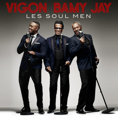 Showcase privé de Vigon Bamy Jay au New Morning : gagnez vos invitations