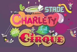 Charléty fait son cirque 2013