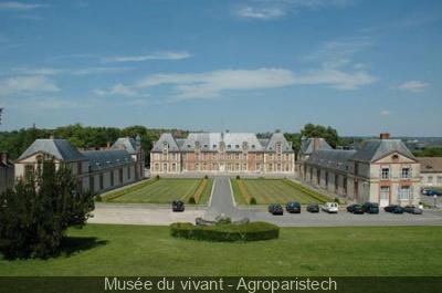 Rendez-vous aux jardins au Musée du vivant 2013 - Agroparistech