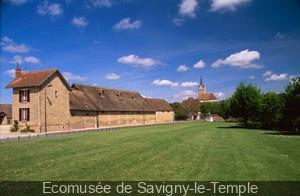 Rendez-vous aux Jardins à l'Ecomusée de Savigny-le-Temple