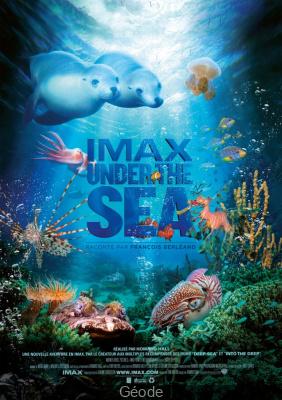 Week-end spécial Under The Sea à la Géode
